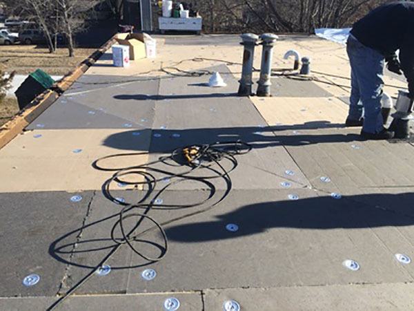 Gallery Easton Roofing Kansas City Mo Roof Replacement
